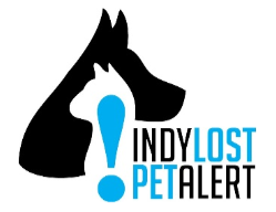 Indy Lost Pet Alert